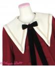 Literature Girl Coat