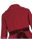 Dramatic Lady Coat