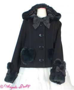 Happy Bunny Coat