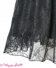 Romantic Lacy Doll Skirt