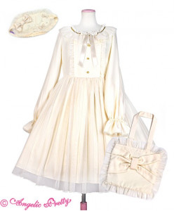 ☆ Lucky Pack ☆ Elegant Nightie Onepiece Set ☆