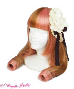 Shanghai Doll Canotier