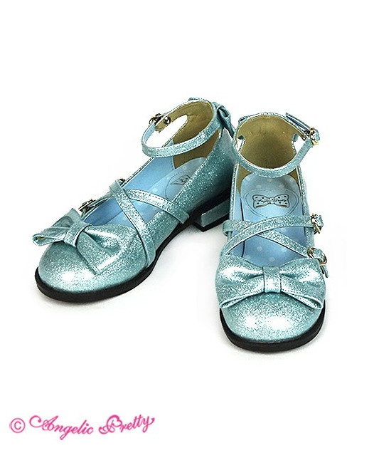 Twinkle Shoes