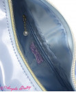 Pearly Melty Moon Shoulder Bag