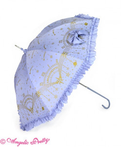 Magical Horoscope Umbrella