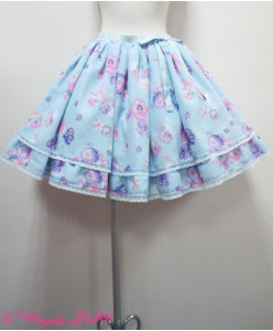 Sweetie Violet Skirt