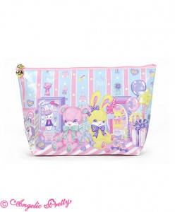 Toy Doll Box Pouch