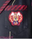 Bunny High School Jacket