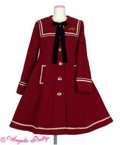 Crown College Coat