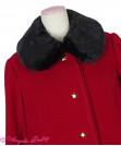 Twinkle Bear Coat