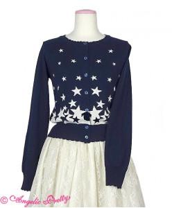 Falling Star Knit Cardigan