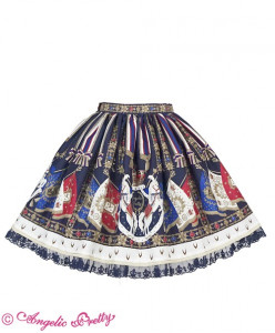 Guardian Unicorn Skirt