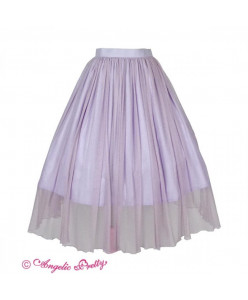 Charming Girl Skirt (Tulle)