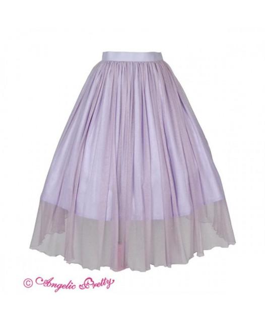 Charming Girl Skirt (Tulle)