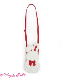 Yuki Usagi-chan Shoulder Bag