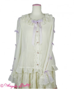 Sweetie Ribbon Blouse
