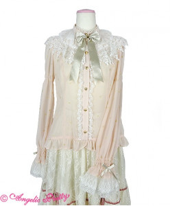 Twinkle Tonight Blouse
