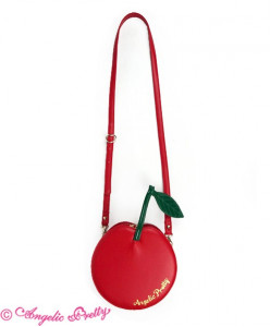 Sweet Cherry Pochette