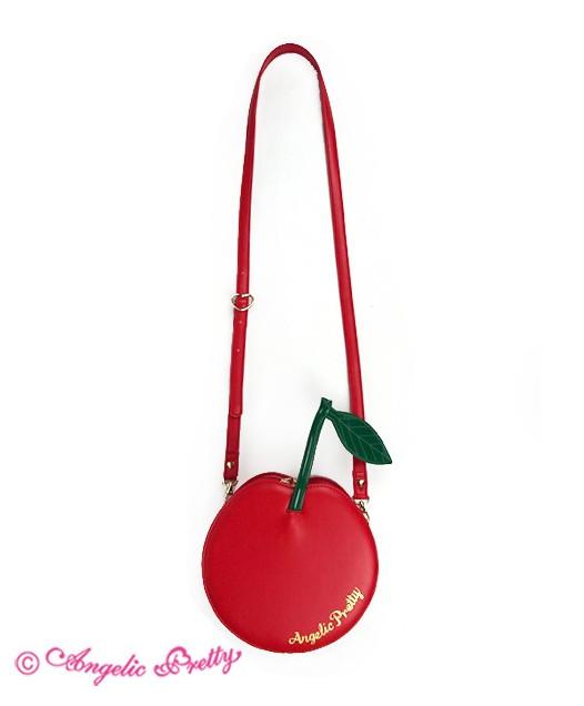 Sweet Cherry Pochette