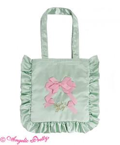 Sweetie Ribbon Tote Bag