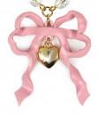 Paris Exclusive Sweetie Ribbon Necklace