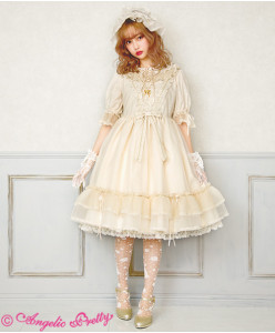 [RESERVATION] Angelic Melody Onepiece