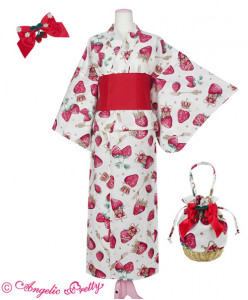 [RESERVATION] Royal Crown Berry Special Set