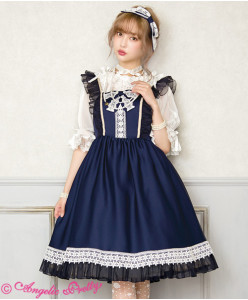 [Reservation] Little Charlotte Jumperskirt