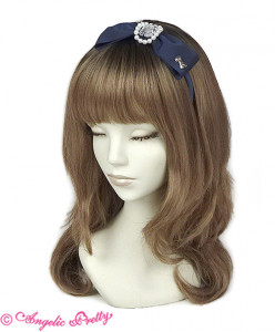 [Reservation] Classy Lady Headbow
