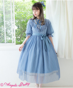 [RESERVATION] Mademoiselle Giselle Onepiece