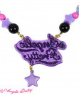 [RESERVATION] Neon Logo Necklace