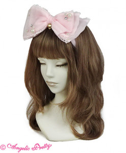 Party Ribbon Hairband
