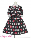 [Reservation] Dolly Heart Onepiece