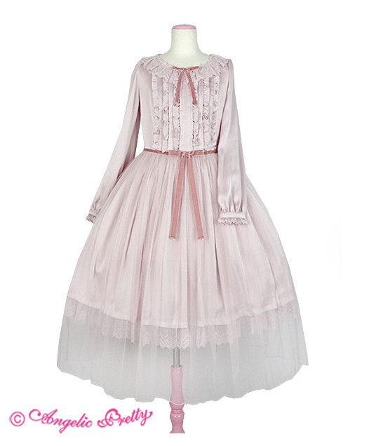 [Reservation] Otome no Tutu Doll Onepiece