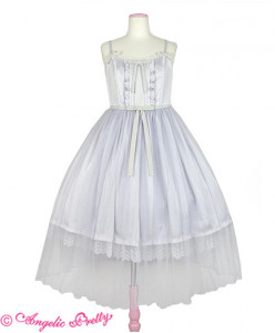 [Reservation] Otome no Tutu Doll Jumperskirt