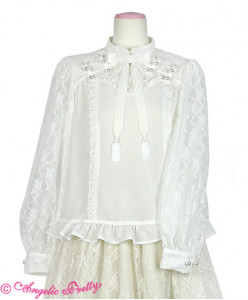 [Reservation] Shanghai Doll Blouse