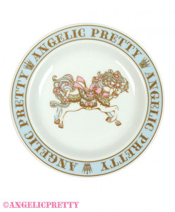 [Reservation] Day Dream Carnival Plate