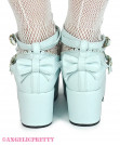 [Reservation] Dreamy Shoes