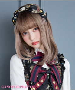 [Reservation] Noble Collection Headbow