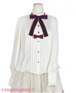 [Reservation] Noble Collection Blouse