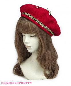 [Reservation] Noble Collection Beret
