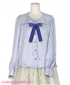 [Reservation] Little Witch Blouse