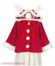 [Reservation] Bunny Cape Coat