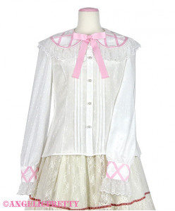 [Reservation] Ennui Doll Blouse