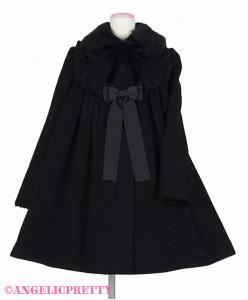 [Reservation] Marianne Coat