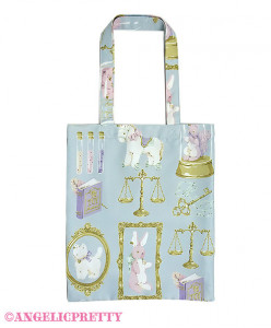 [Reservation] Toys Museum Tote Bag