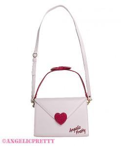 [Reservation] Love Letter Pochette