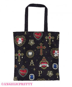 [Reservation] Noble Collection Tote Bag