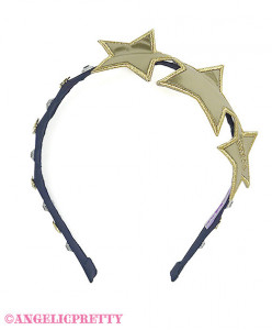 [Reservation] Astrology Headbow