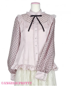 [Reservation] Angelina Blouse